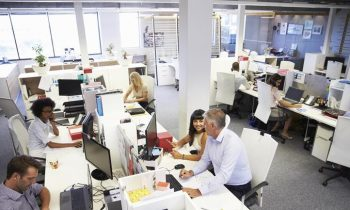 Workplaces still hamper productivity