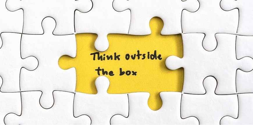 What motivates you to work. Think outside the box.
