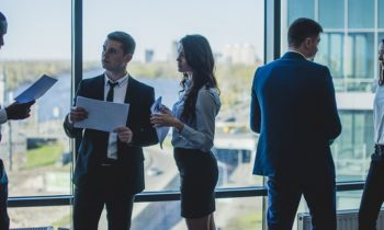 Help Your New Hires to Succeed