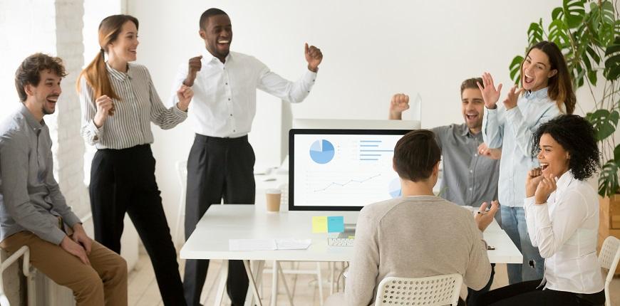 Increase Employee Retention