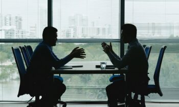 The Art Of The Follow-Up: What To Do When You Say The Wrong Thing In A Meeting