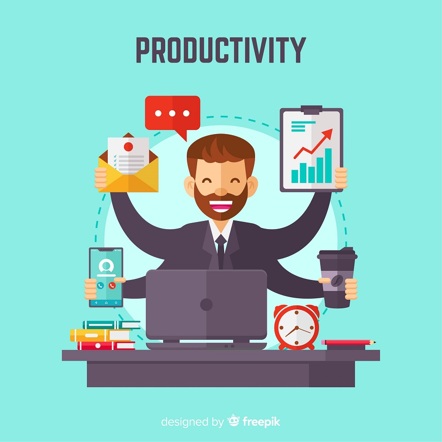 7 Habits I Avoid to Become Highly Productive