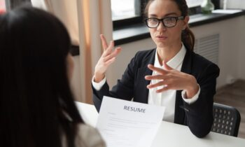 How To Answer This Awkward Interview Question
